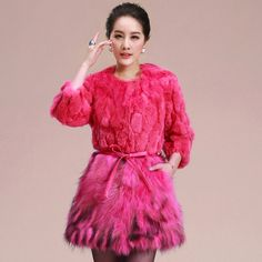 Find More Information about new arrival premium slim elegant women Rex rabbit hair fur outerwear sweep raccoon fur 2014 women's medium long fur,High Quality fur shoe,China hair white Suppliers, Cheap fur coat from M&X Fashion on Aliexpress.com