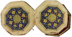 An Illuminated Miniature Quran, Copied by Husayn Ibn Husayn Al-Hasan Al-Husayni, Persia, Safavid, 16th Century | lot | Sotheby's