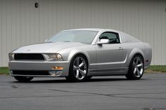 Rare Iacocca Ford Mustang heads to Barrett-Jackson auction 2009 Ford Mustang, Mustang Bullitt, Mustang Fastback, Ford Mustangs, Mustang For Sale, Classic Mustang, Barrett Jackson Auction, Pony Car, Classic Cars