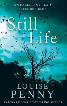 Still Life By Louise Penny - the first in the Inspector Gamache novels - take place in Three Pines, Quebec (a fictional location) - love Gamache: http://en.wikipedia.org/wiki/Louise_Penny