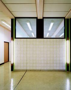 Interior no. 12 by Marleen Sleeuwits