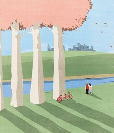 A good death: Andrea Ucini illustrates how to die well