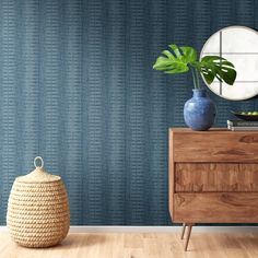 "Soft Birdseye 33' L x 20.5"" W Wallpaper Roll | AllModern White Wallpaper, Textured Wallpaper, Wallpaper Roll, All Modern, Modern Decor, Contemporary Wallpaper, Your Space, Home Kitchens, Decorative Pillows"