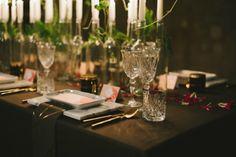 """Dinner Party: """"Herzlich Willkommen"""" von Stefanie Luxat ©DNA Photographers"""