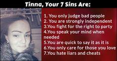 7 Sins, Cheating, Hate, Mindfulness, Sayings, Lyrics, Word Of Wisdom, Quotations, Qoutes