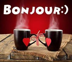 68 Meilleures Images Du Tableau Bonjour Bonjour Bon
