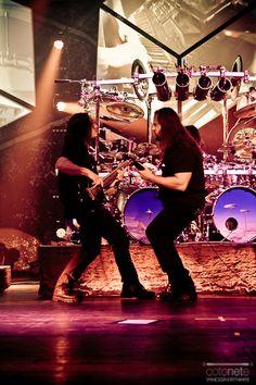 Dream Theater | Coliseu dos Recreios