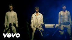 Top Ten Blips of 2015: #9: Foster the People - Houdini - https://youtu.be/_GMQLjzVGfw