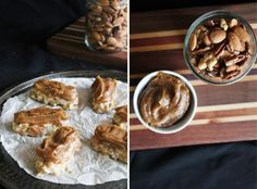 raw snicker bars makes about 10 bars nougat layer 1 2 cup raw flour ...