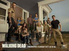 Walking Dead Love this show!!!!!
