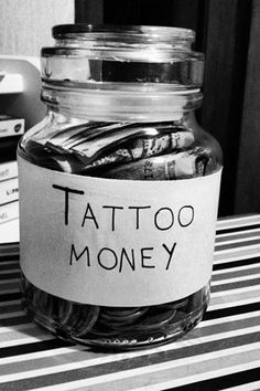 I really need to start one...