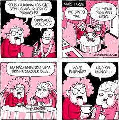 Anésia – WillTirando Laugh A Lot, Top Memes, Im Happy, Haha Funny, Puns, Geek Stuff, Jokes, Just Smile, Comics