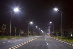 <b>5 мільйонів гривень виділили в Черкасах на енергоощадні світильники</b>