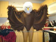 spread eagle! lol. wtf