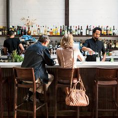 Edible Oakland The Bay Area's next great dining destination is just a BART ride away. Here, our station-by-station guide to Oakland restaurants