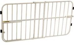 BEST PRICE, New Carlson Lil Tuffy Metal Expandable Gate * New and awesome dog product awaits you, Read it now  : Dog gates
