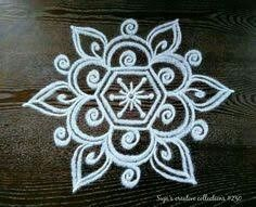 Rangoli Kolam Designs on Happy Shappy in Here you can find the most beautiful & Simple design, photos, images, free hand and more in Small & Large design Ideas Rangoli Designs Latest, Rangoli Designs Flower, Rangoli Patterns, Rangoli Ideas, Rangoli Designs With Dots, Rangoli Designs Images, Rangoli Designs Diwali, Kolam Rangoli, Flower Rangoli