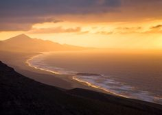 Jandia Peninsula, Fuerteventura by travelpix photography, via 500px