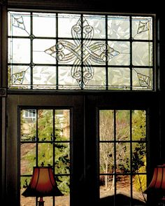 Transom Home Decor Artsy Beautiful Custom Made Creative Elegant Window Stained Gl Our Creations Pinterest Lead