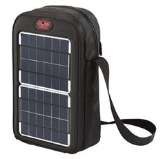 Sac solaire Switch Solar Bag