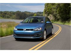 See all 83 photos for the 2015 Volkswagen Golf exterior from U. News & World Report. Vw Golf Tdi, Volkswagen Golf, Bmw, Exterior, Trucks, World, Photos, Pictures, Truck
