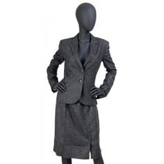 Dolce&Gabbana - autumn suit for women