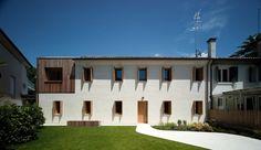 Casa Fiera, Treviso, 2013 - Massimo Galeotti