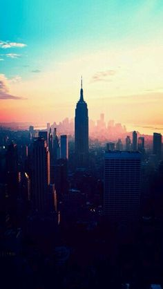 New York let's go yeey ☺☺