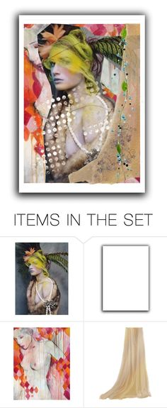 """""""Untitled #24613"""" by lizmuller ❤ liked on Polyvore featuring art"""