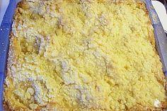 Eierlikör - Streuselkuchen (Rezept mit Bild) von mima53 | Chefkoch.de