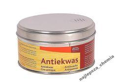 ORANJE ANTIKWAS naturalny wosk do mebli antycznych