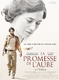 Eric Barbier La promesse de laube AKA Promise at Dawn Charlotte Gainsbourg, Catherine Mccormack, Film 2017, Dawn Movie, Film Movie, Streaming Movies, Hd Movies, Streaming Vf, 2017 Movies