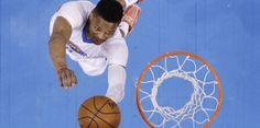 Westbrook empata marca histórica de Jordan -...