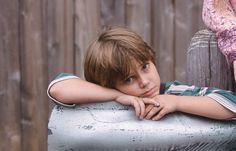 Movie Review: Linklater's 'Boyhood' Is a Model of Cinematic Realism - NYTimes.com