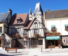 Gaillon in Haute-Normandie
