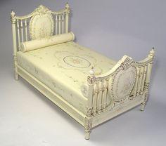 Wildflower bed