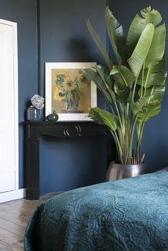 Een kijkje in mijn nieuwe slaapkamer | Beeld © Elisah Jacobs/InteriorJunkie.com