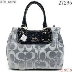 coach purse - want for fall!