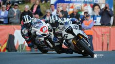 Dunlop Brother 2014 IOMTT