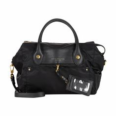 "Marc by Marc Jacobs ""Preppy Nylon"" Pearl Shoulder Bag Sale up to 70% off at Barneyswarehouse.com"
