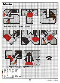 Monograma Sylvester