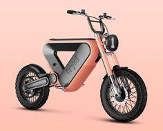 MACADAM Microcar, Concept Motorcycles, Custom Motorcycles, Triumph Motorcycles, Velo Design, E Motor, E Mobility, E Scooter, Motorcycle Design