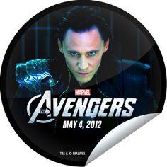 Marvel's The Avengers Midnight Screening