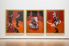 """""""Francis Bacon: From Picasso to Velázquez"""" opens in Bilbao"""