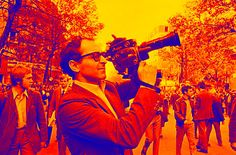 'One American Movie' Jean Luc Godard's abandoned sixties manifesto