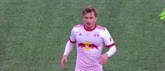 New party member! Tags: soccer confused me mls who new york red bulls red bulls me? frederik gulbrandsen