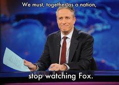 Jon Stewartisms