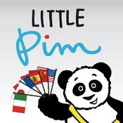 PimTrack Developed by Little Pim Free in iTunes. Help your child learn Spanish, French, Italian, German, Chinese, Russian, Portuguese, and Japanese. Lists of words are divided into themes. Turn the child mode off to see the word in the language of your choice, the pronunciation, and the word in English. Practice vocabulary often with your child and use in everyday language. The app tracks the progress of your child. 3/28/15