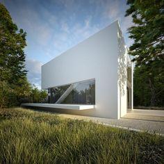 House 15 by S3NS Architektura - Igor Kazmierczak