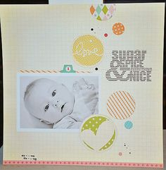 Sugar and Spice & Everything Nice by sarahak at Studio Calico